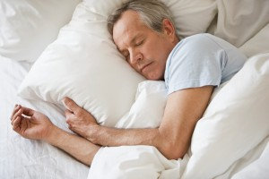 Healthier Sleep Cycle